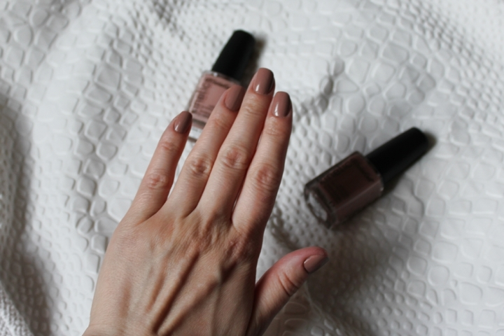 Kinetics Nude Different Nail Polish Made in Latvia Nude Nail Polish Manicure