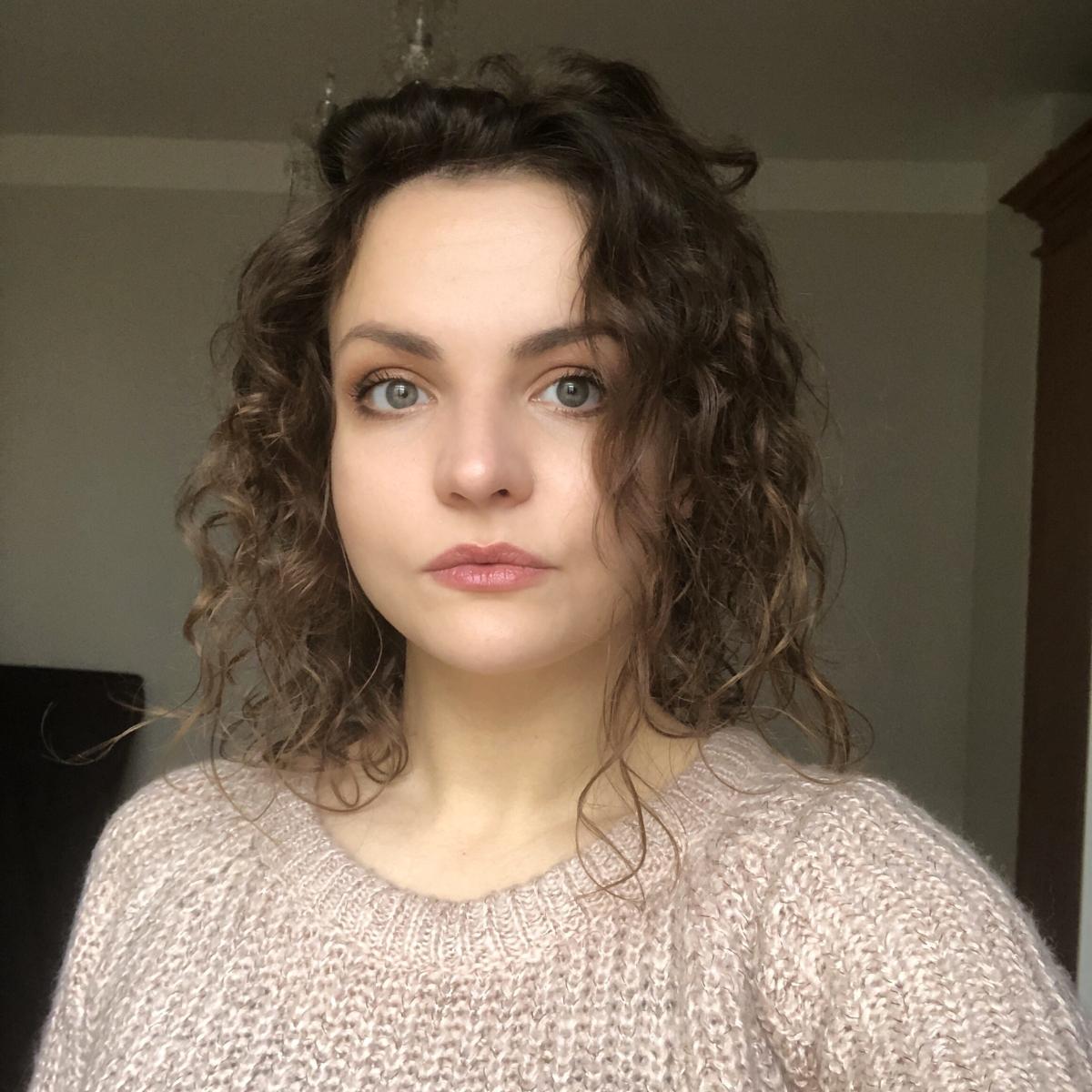 Divi mēneši ar lokainiem matiem: mana pieredze